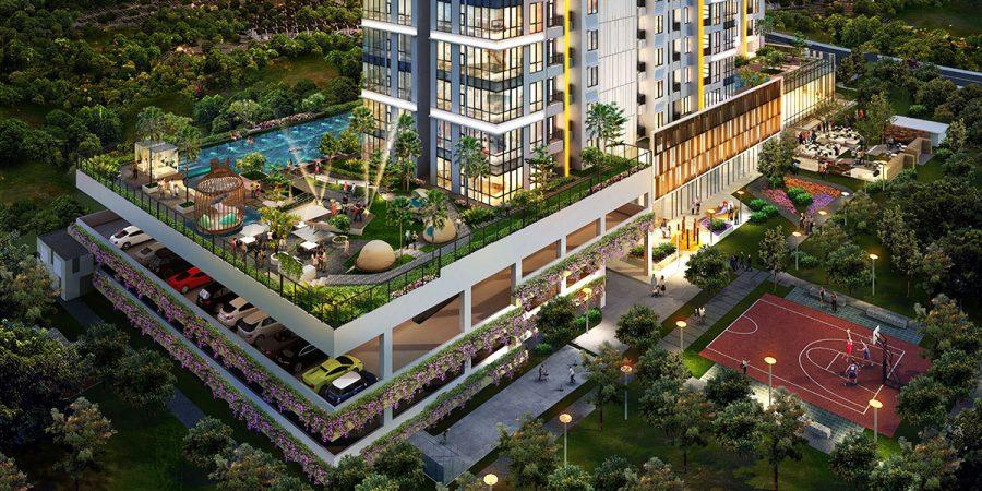 Permata Hijau Suites, Hunian Idaman Di Jantung Jakarta