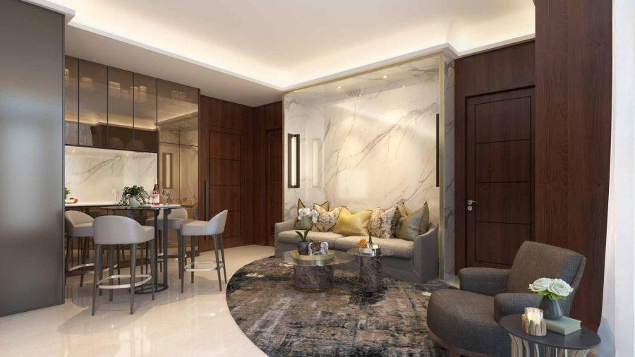 Ingin apartemen tampak lebih luas? Coba 5 trik mudah ini!
