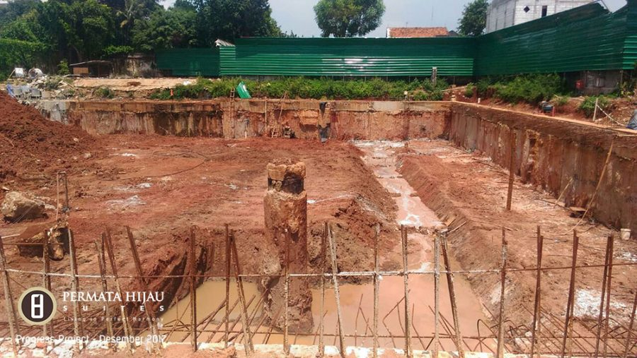 Progress Project – Desember 2017