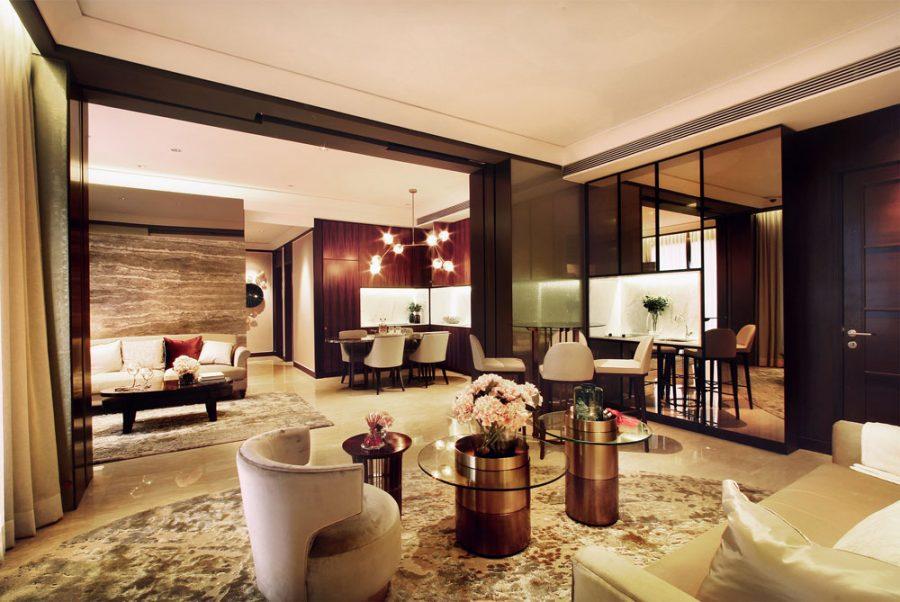 9 Reasons to Choose Permata Hijau Suites