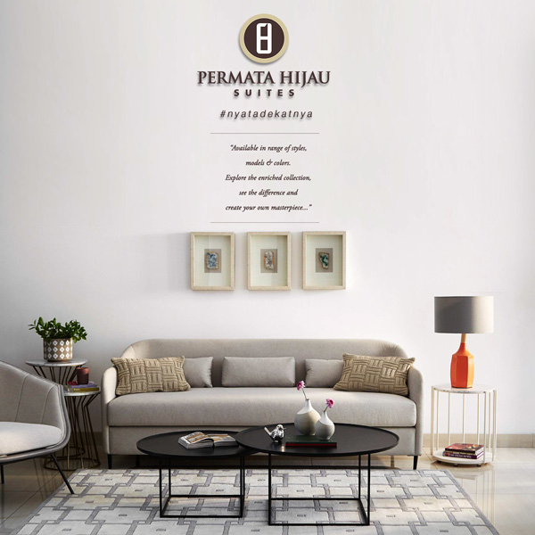 Free Furnished Package by Vivere
