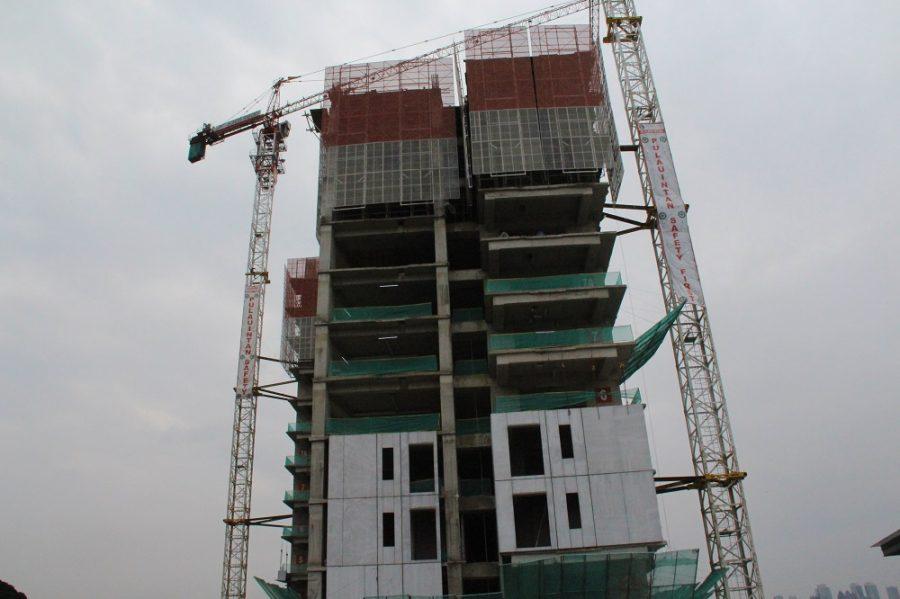 Progress Project 6 Maret 2019