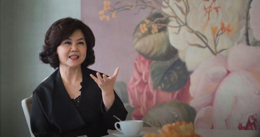 Rahasia Sukses Drg Susana Wibisono pemilik Sarang Oci