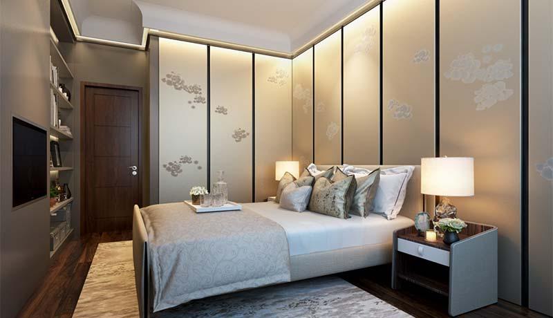 Permata Hijau Suites, Instrumen Investasi Menguntungkan di Jakarta