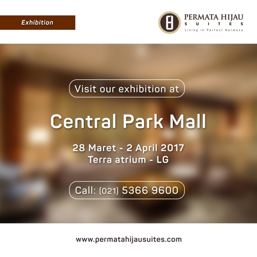 Exhibition at Central Park