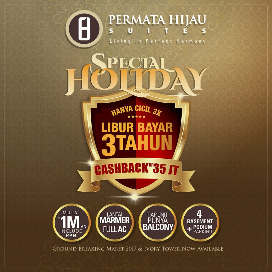 Special Holiday