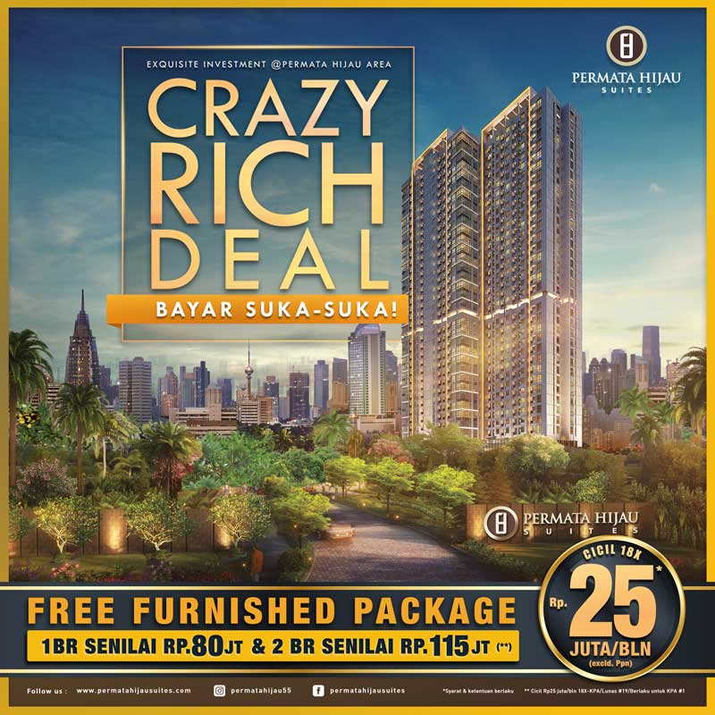 Free Furnished Package