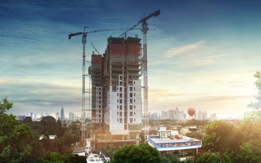 Progress Project, 23 April 2019