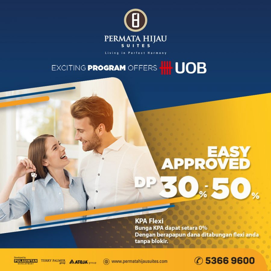 Exciting Program Offers UOB
