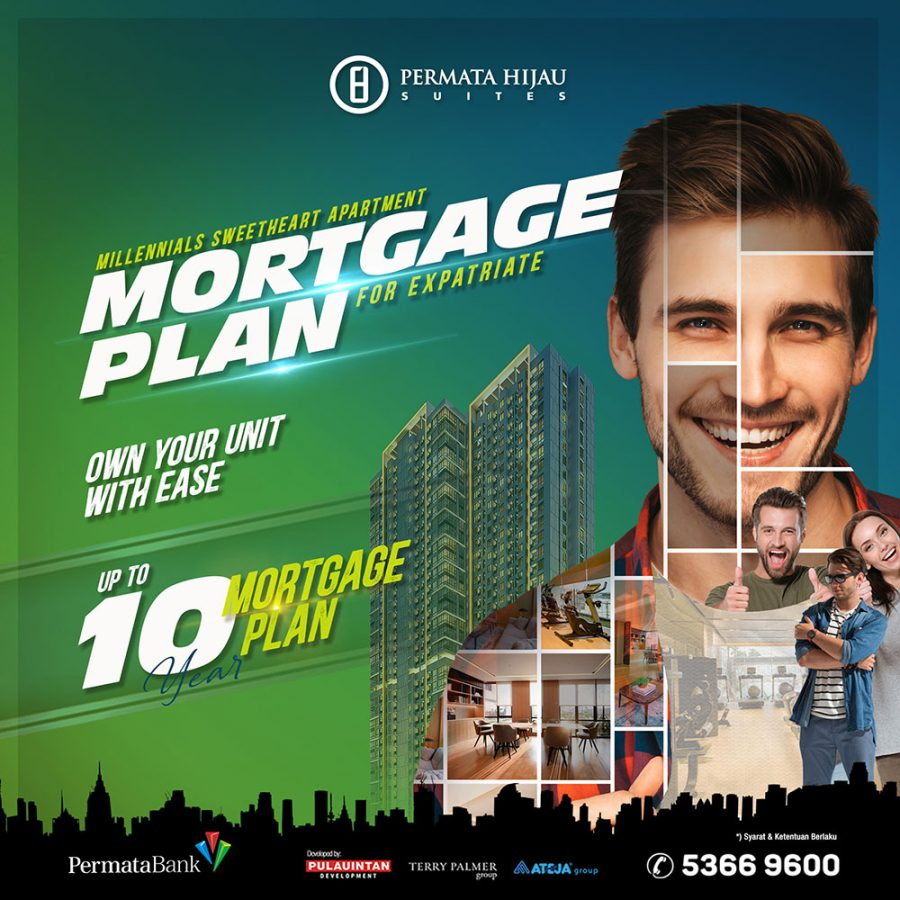 Mortgage Plan for Expatriate