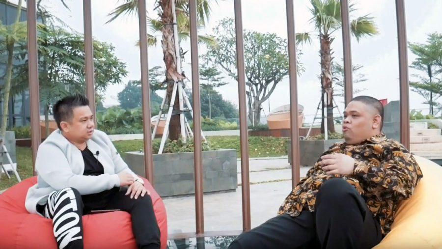 Living Experience with Mario Agustian Lasut CMO Finansialku – Permata Hijau Suites
